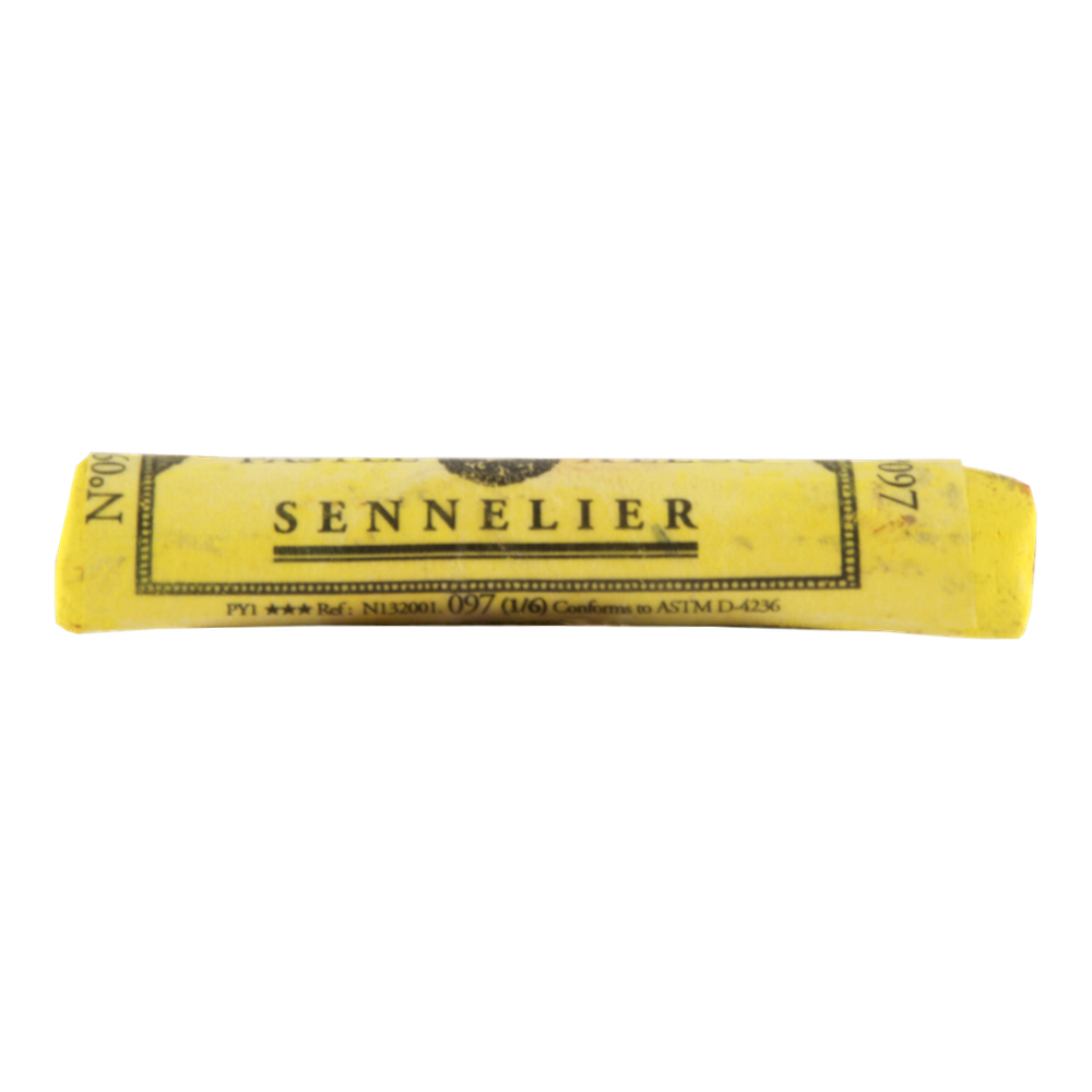 Sennelier Soft Pastel Naples Yellow 97
