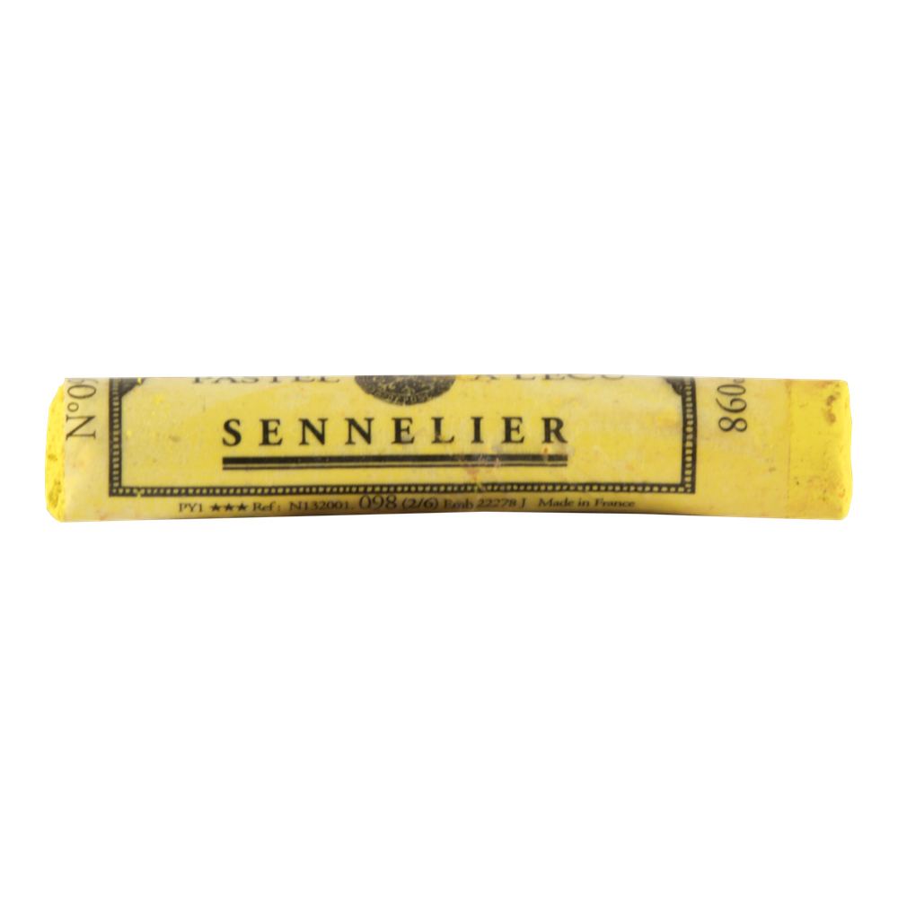 Sennelier Soft Pastel Naples Yellow 98