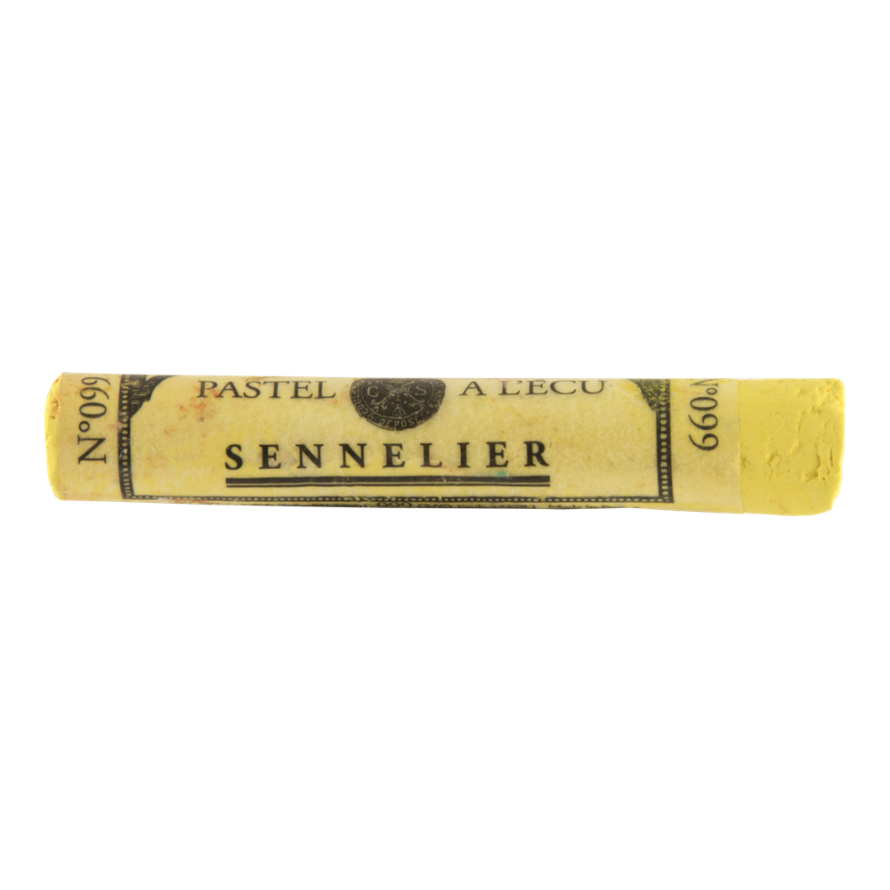 Sennelier Soft Pastel Naples Yellow 99