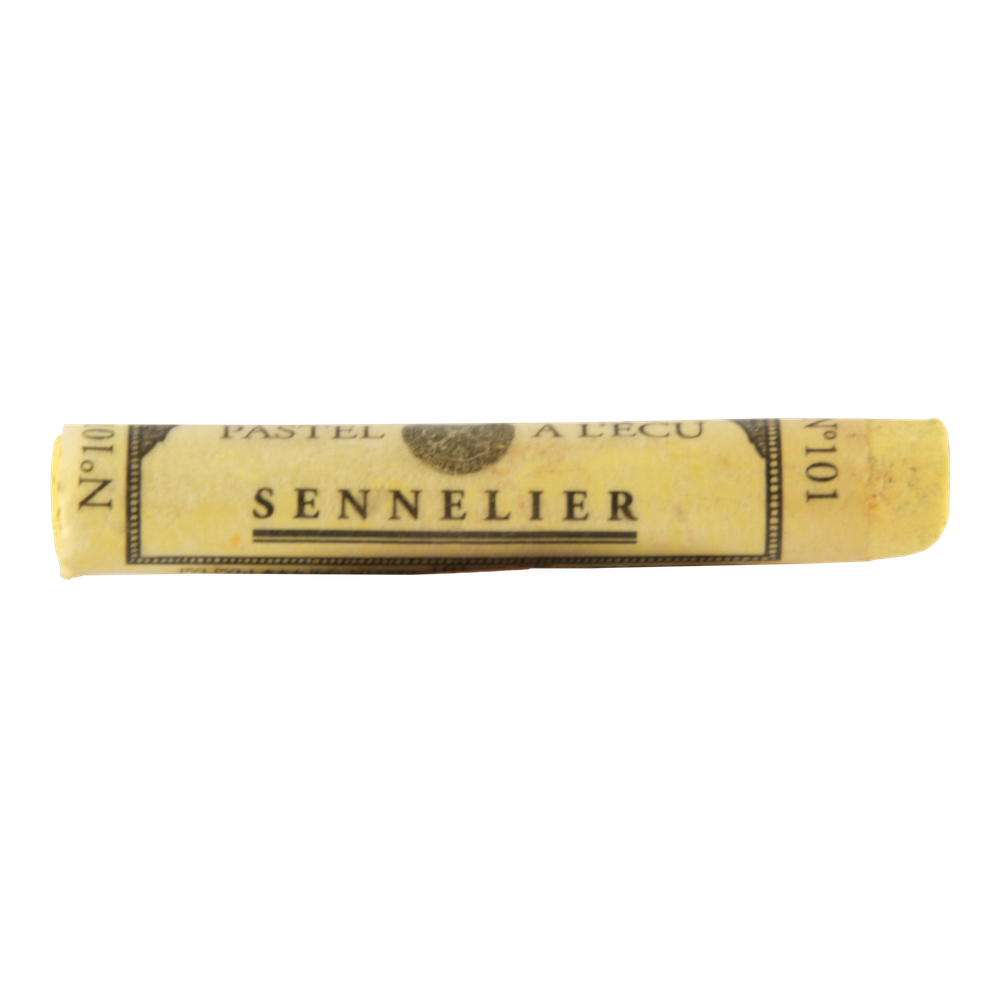 Sennelier Soft Pastel Naples Yellow 101