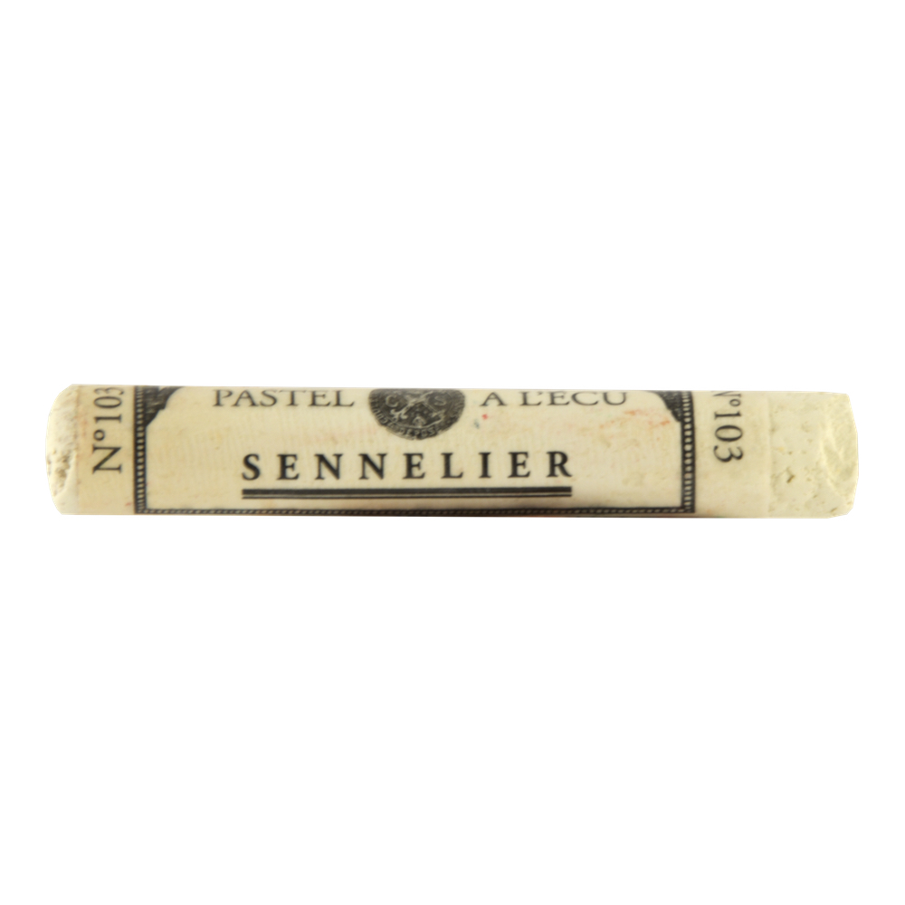 Sennelier Soft Pastel Naples Yellow 103