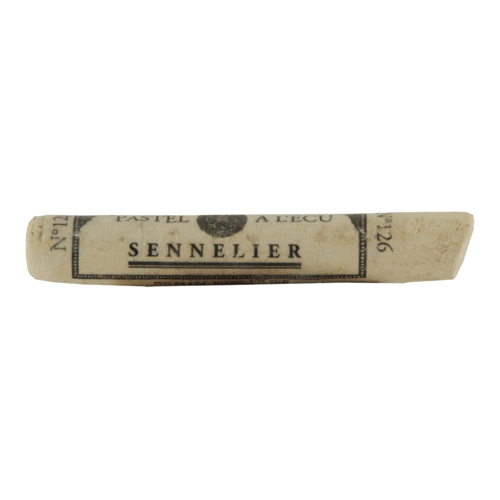 Sennelier Soft Pastel Brown Ochre 126