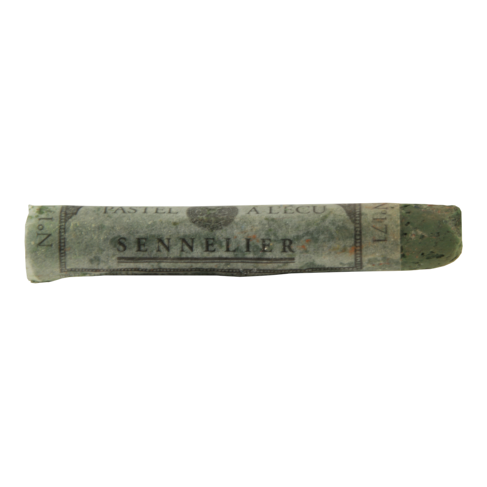 Sennelier Soft Pastel Moss Grey Green 171