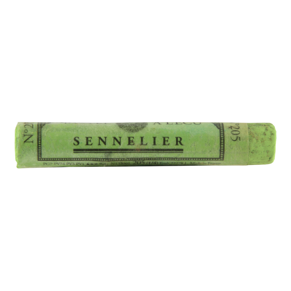 Sennelier Soft Pastel Apple Green 205
