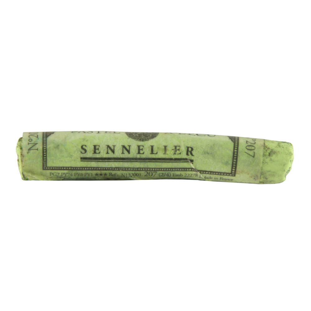 Sennelier Soft Pastel Apple Green 207