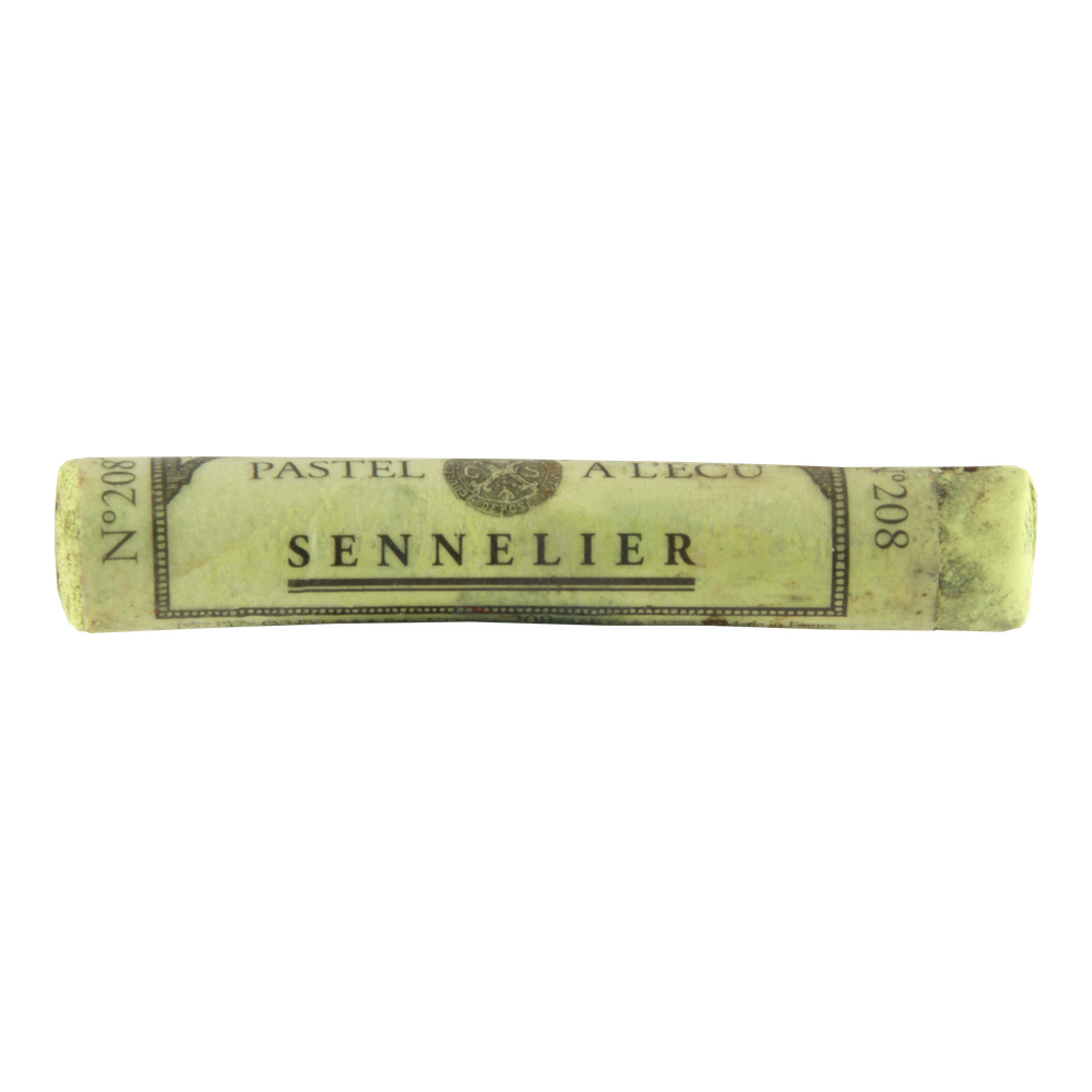 Sennelier Soft Pastel Apple Green 208