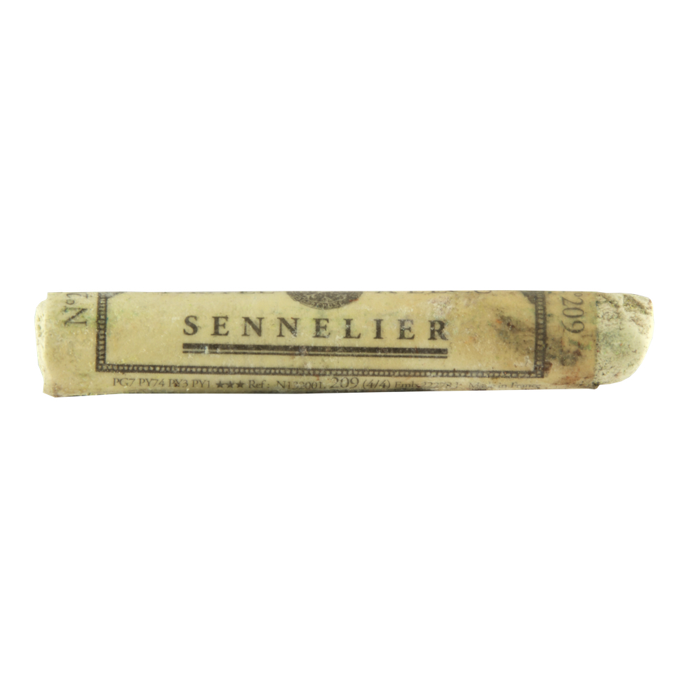 Sennelier Soft Pastel Apple Green 209