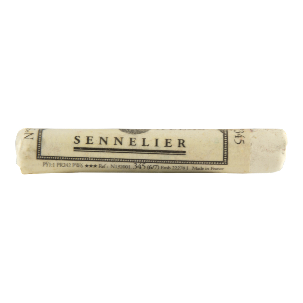 Sennelier Soft Pastel Bright Yellow 345