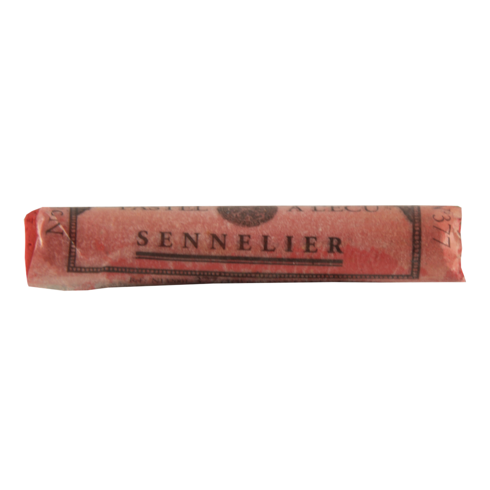 Sennelier Soft Pastel Burnt Madder 377
