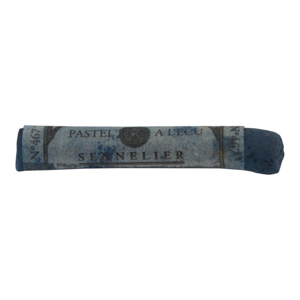 Sennelier Soft Pastel Intense Blue 467
