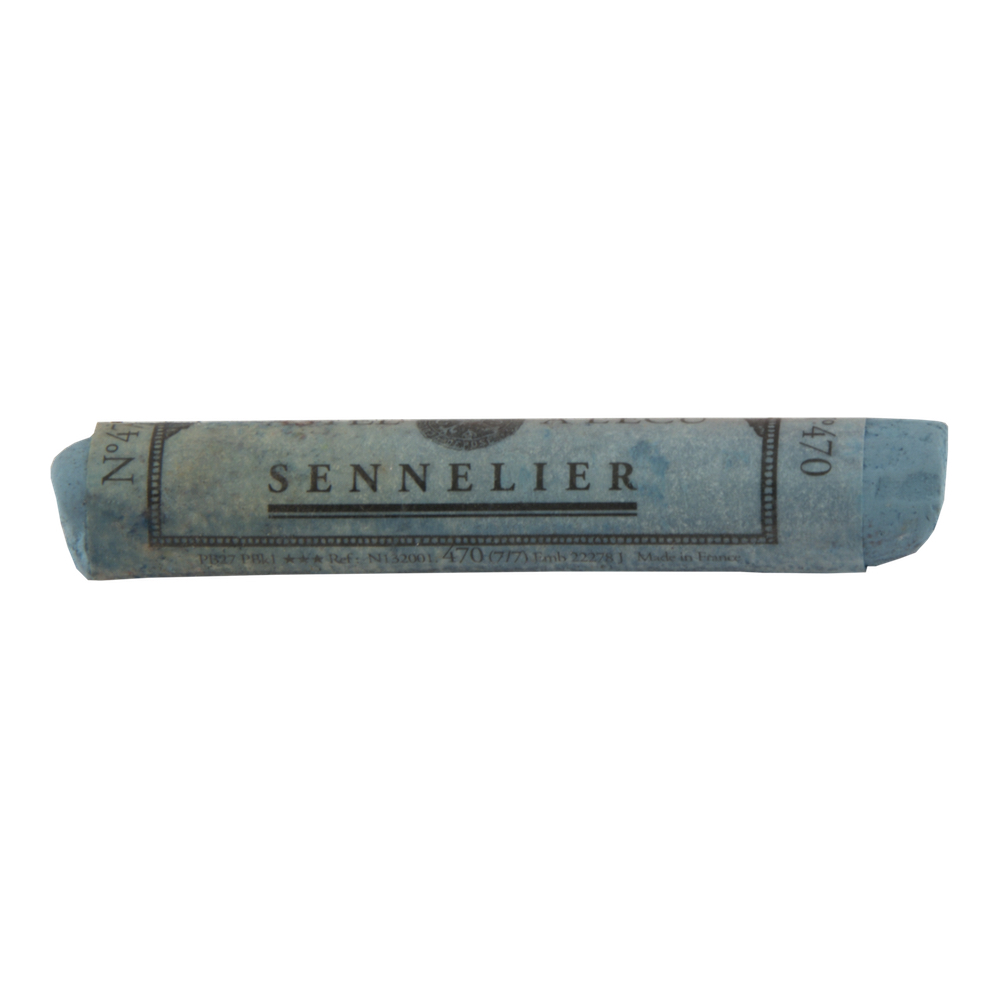 Sennelier Soft Pastel Intense Blue 470
