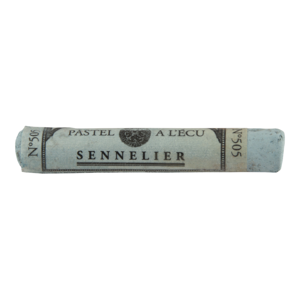 Sennelier Soft Pastel Blue Grey Green 505