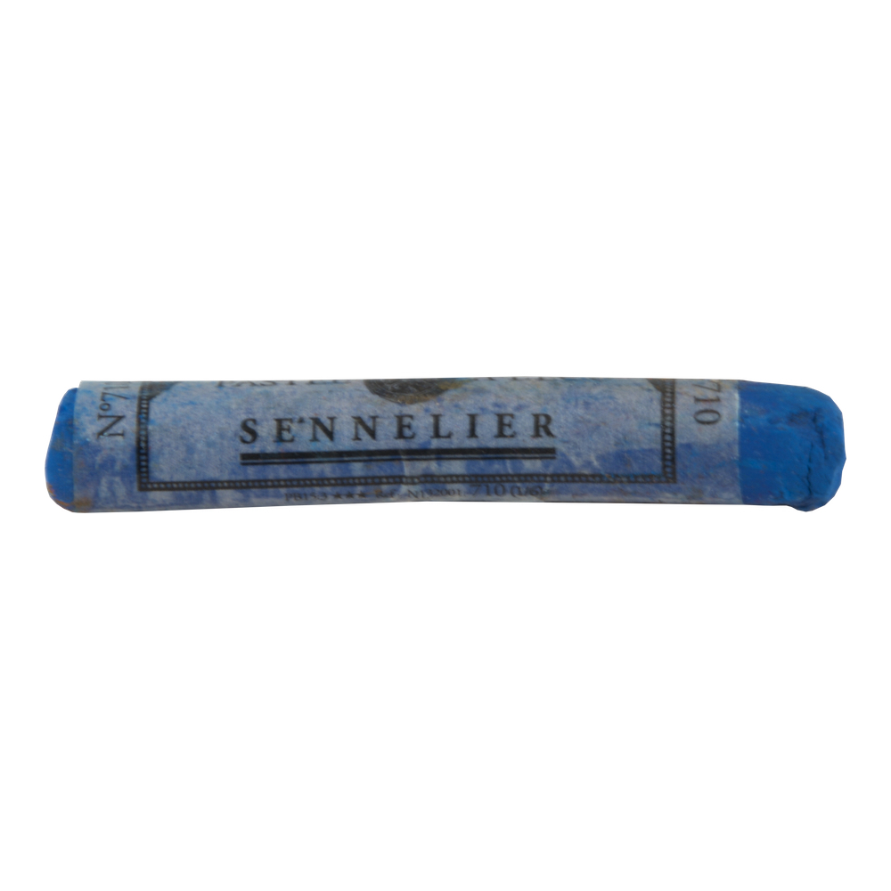 Sennelier Soft Pastel Steel Blue 710