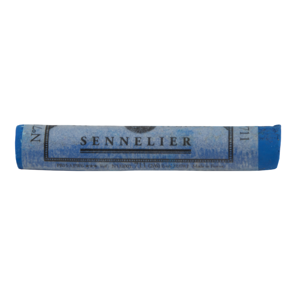 Sennelier Soft Pastel Steel Blue 711