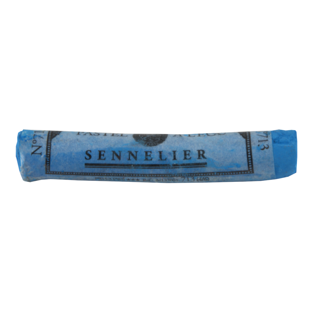 Sennelier Soft Pastel Steel Blue 713