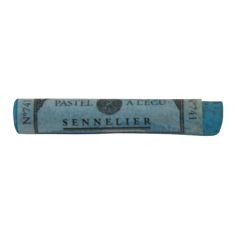 Sennelier Soft Pastel English Blue 741