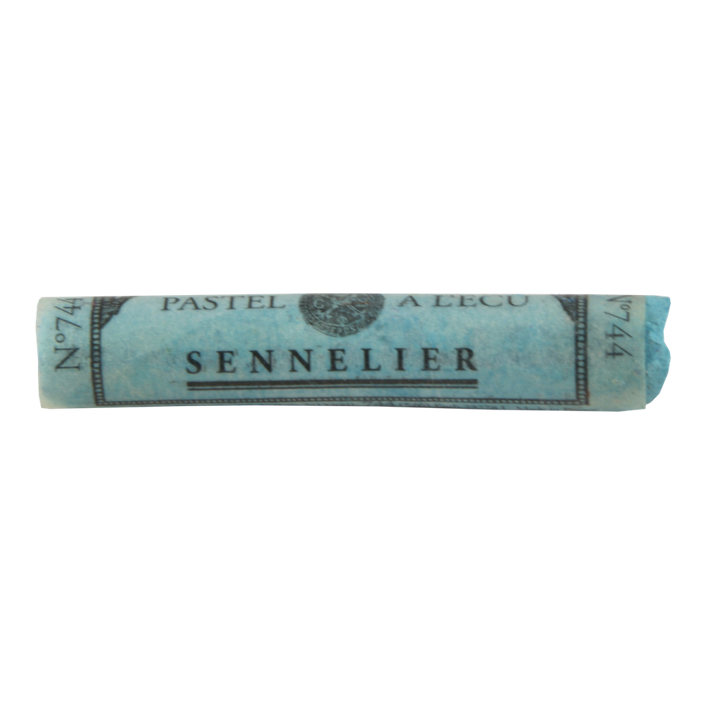 Sennelier Soft Pastel English Blue 744