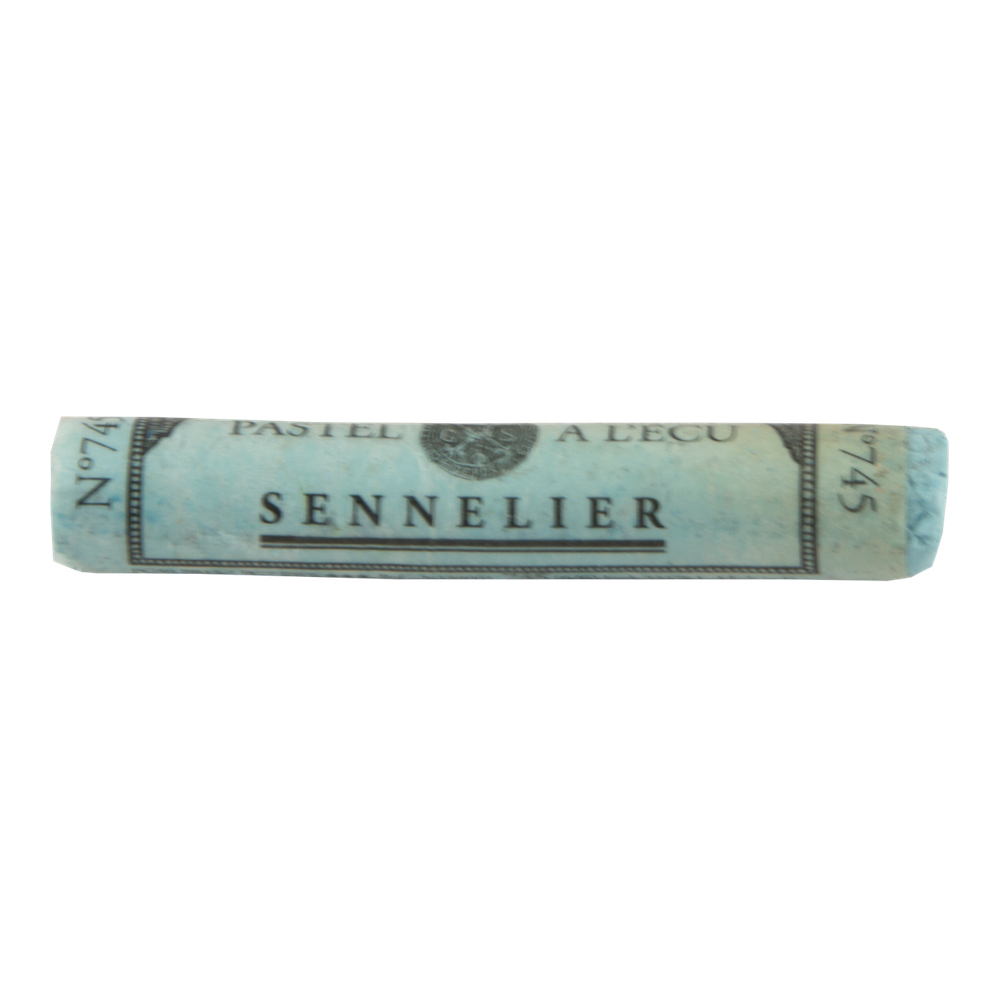 Sennelier Soft Pastel English Blue 745
