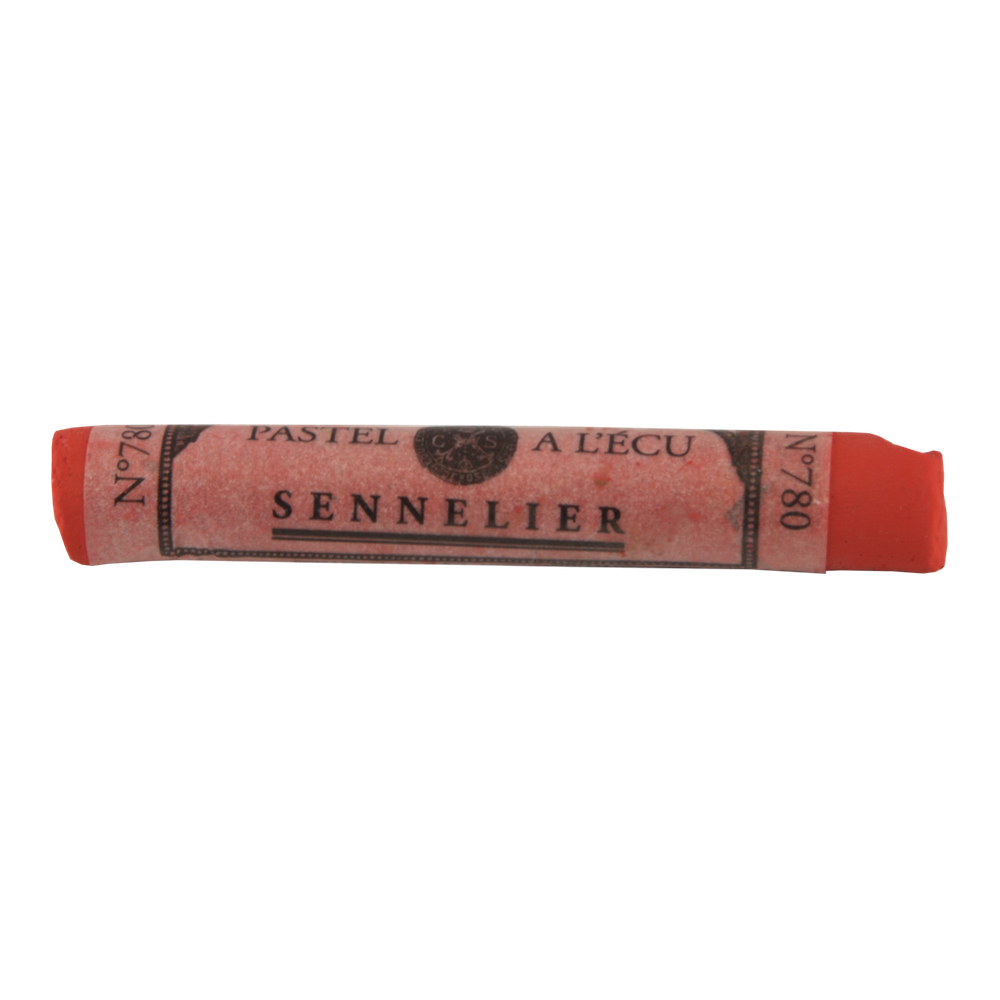 Sennelier Soft Pastel Persian Red 780