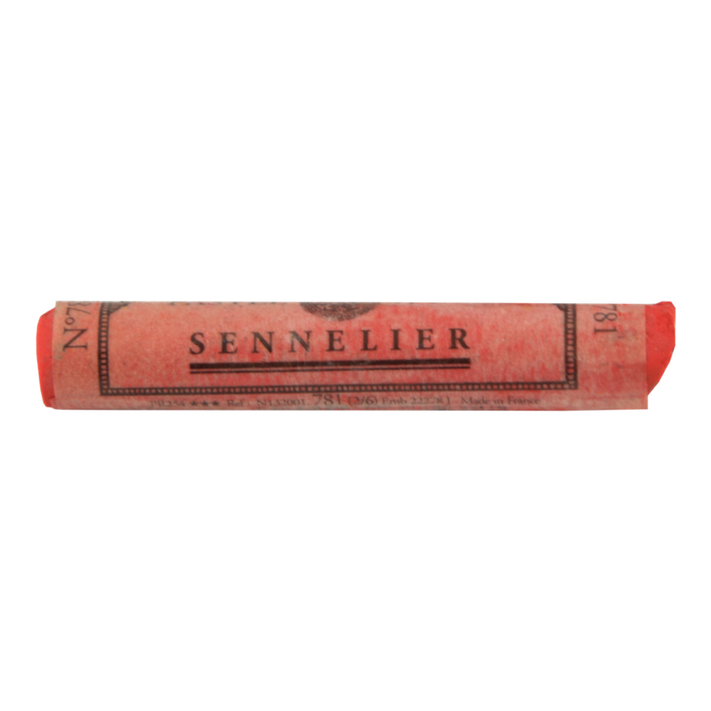Sennelier Soft Pastel Persian Red 781