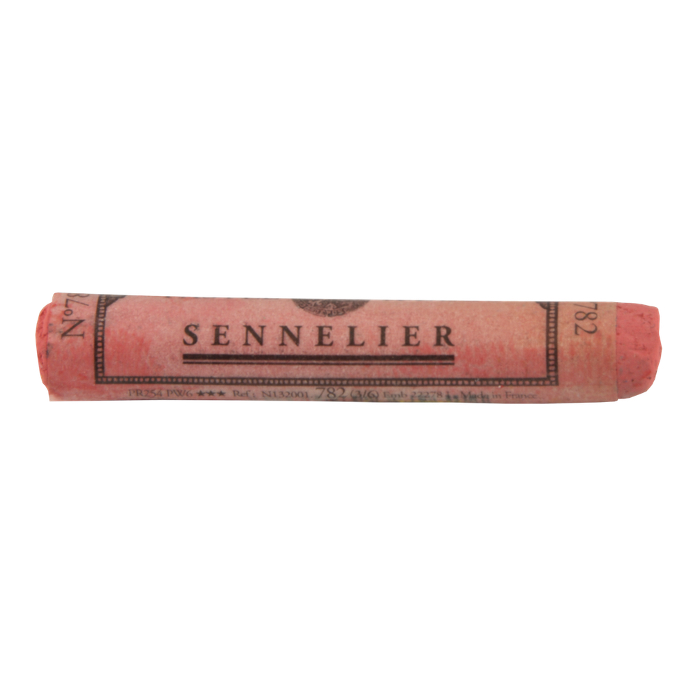 Sennelier Soft Pastel Persian Red 782