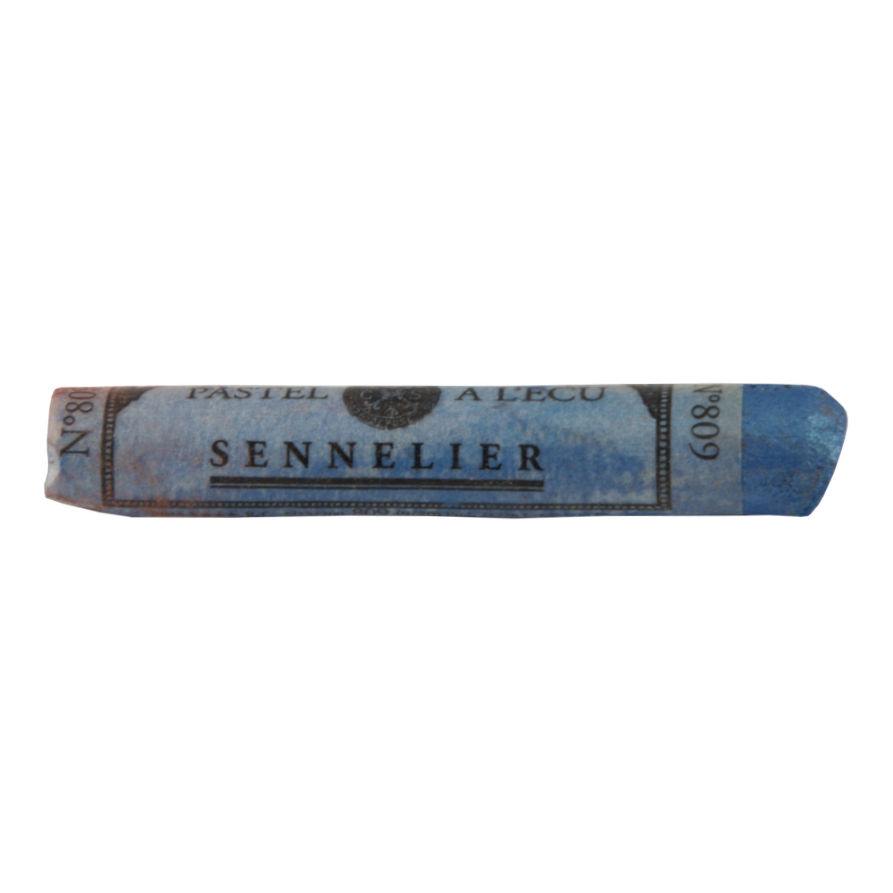 Sennelier Soft Pastel Iridescent French Blue