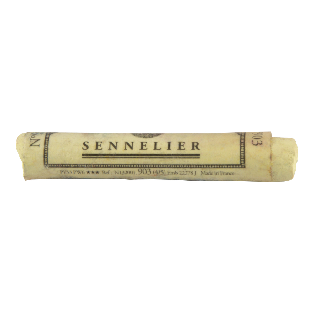 Sennelier Soft Pastel Nickel Yellow 903