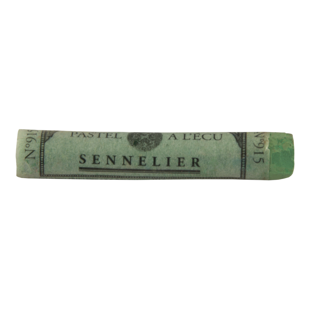 Sennelier Soft Pastel Forest Green 915