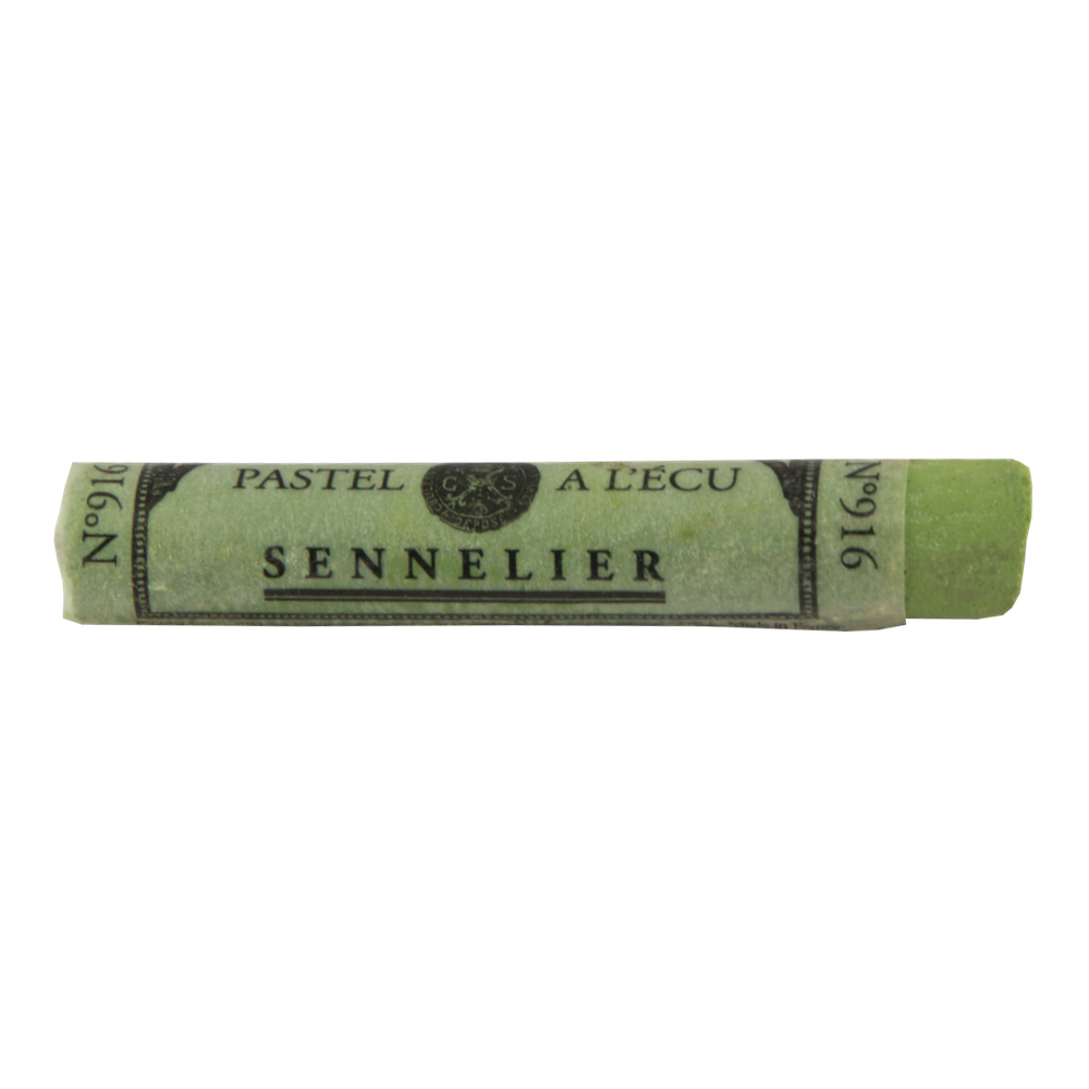 Sennelier Soft Pastel Forest Green 916