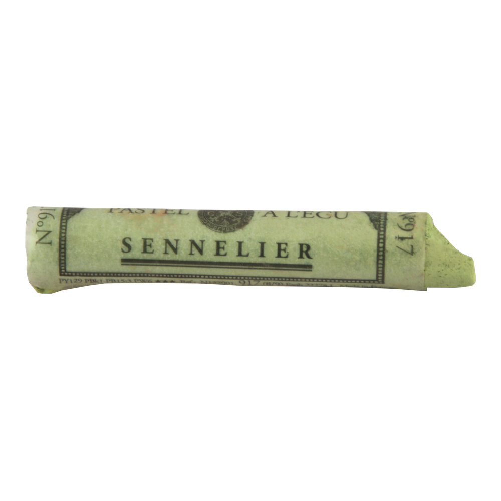 Sennelier Soft Pastel Forest Green 917