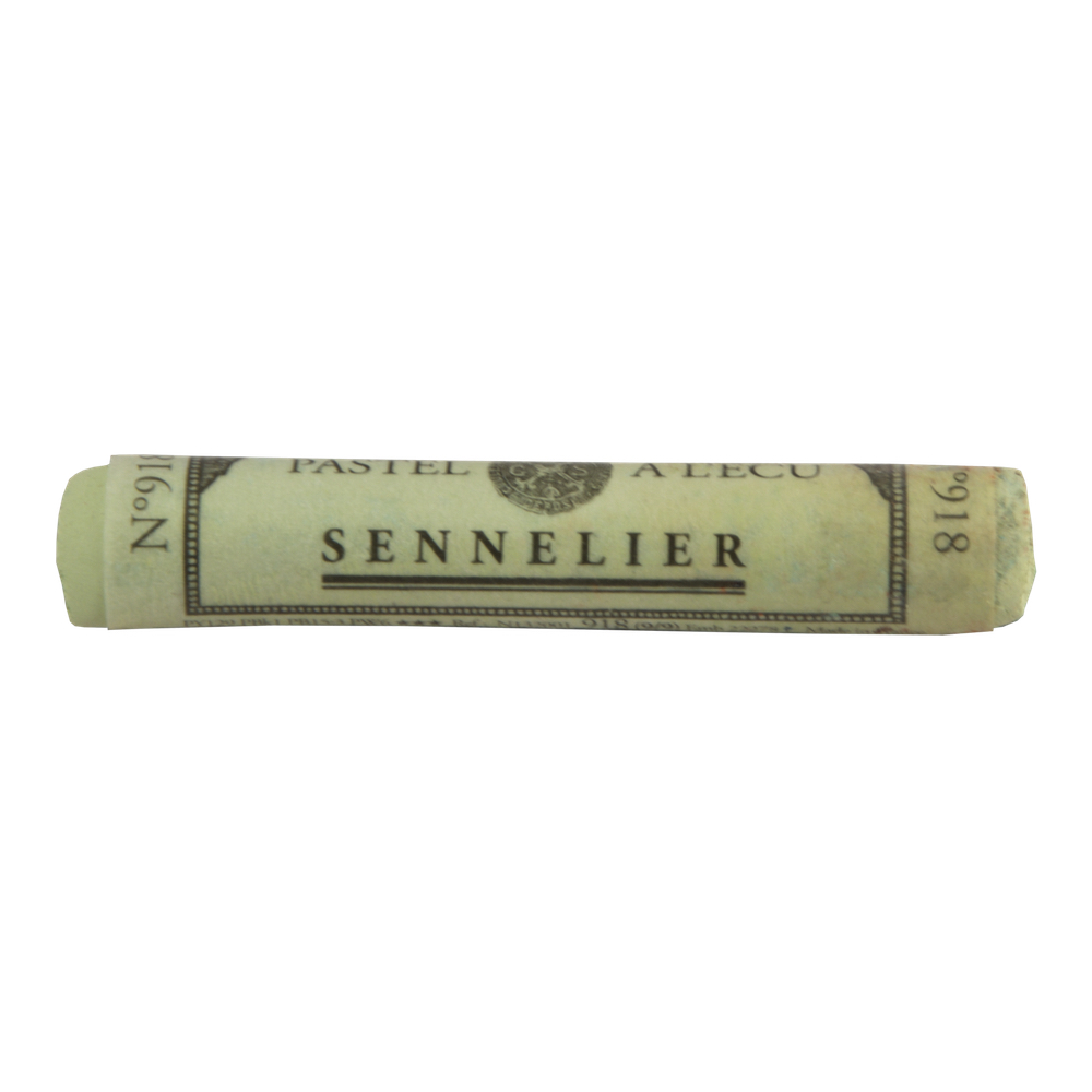 Sennelier Soft Pastel Forest Green 918