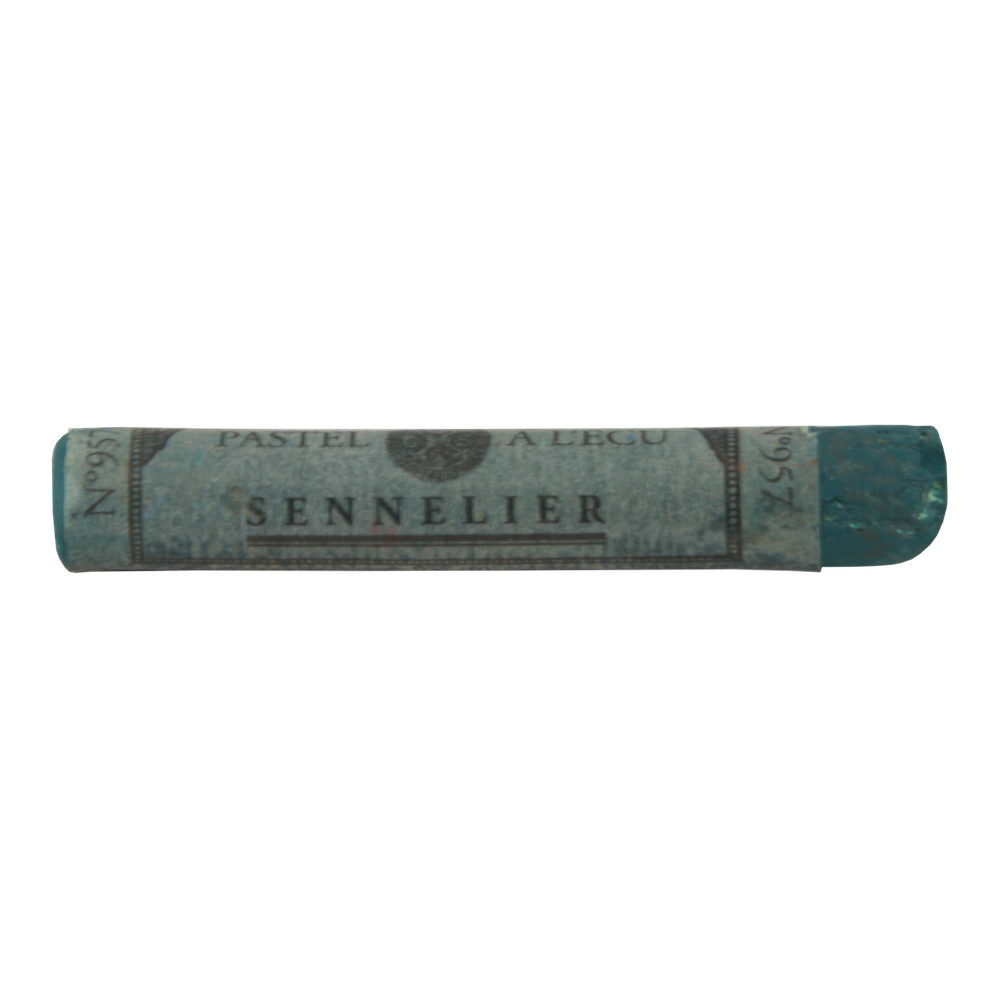 Sennelier Soft Pastel Imperial Green 957