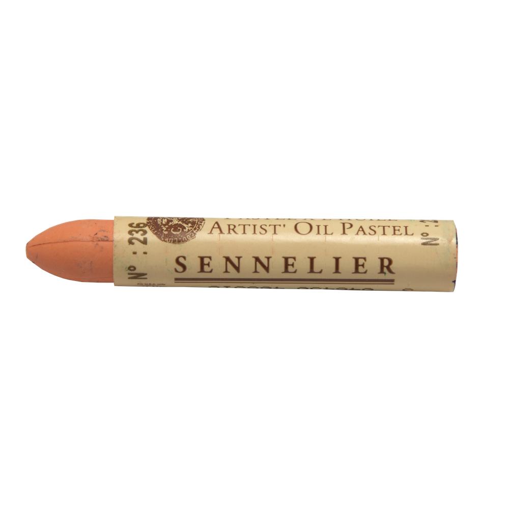 Sennelier Oil Pastel Coral