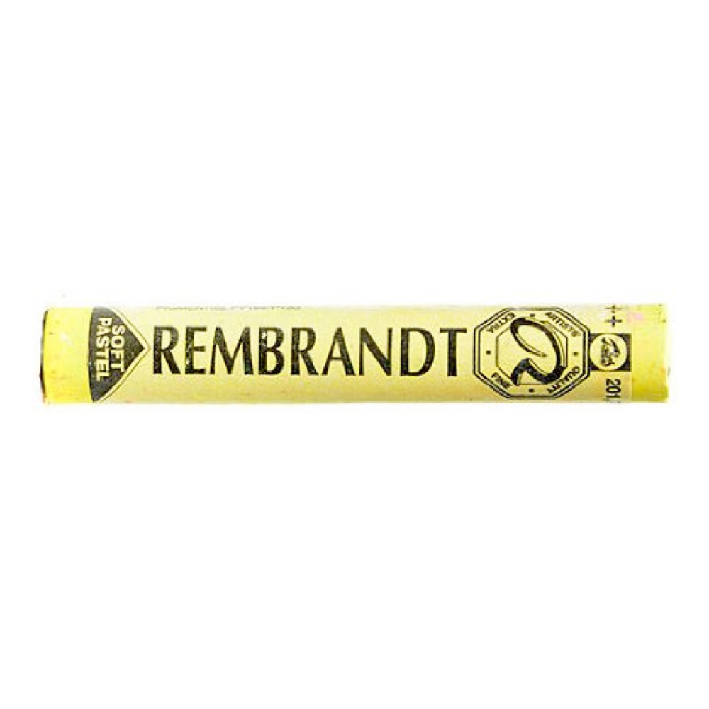 Rembrandt Pastel 201.7 Light Yellow