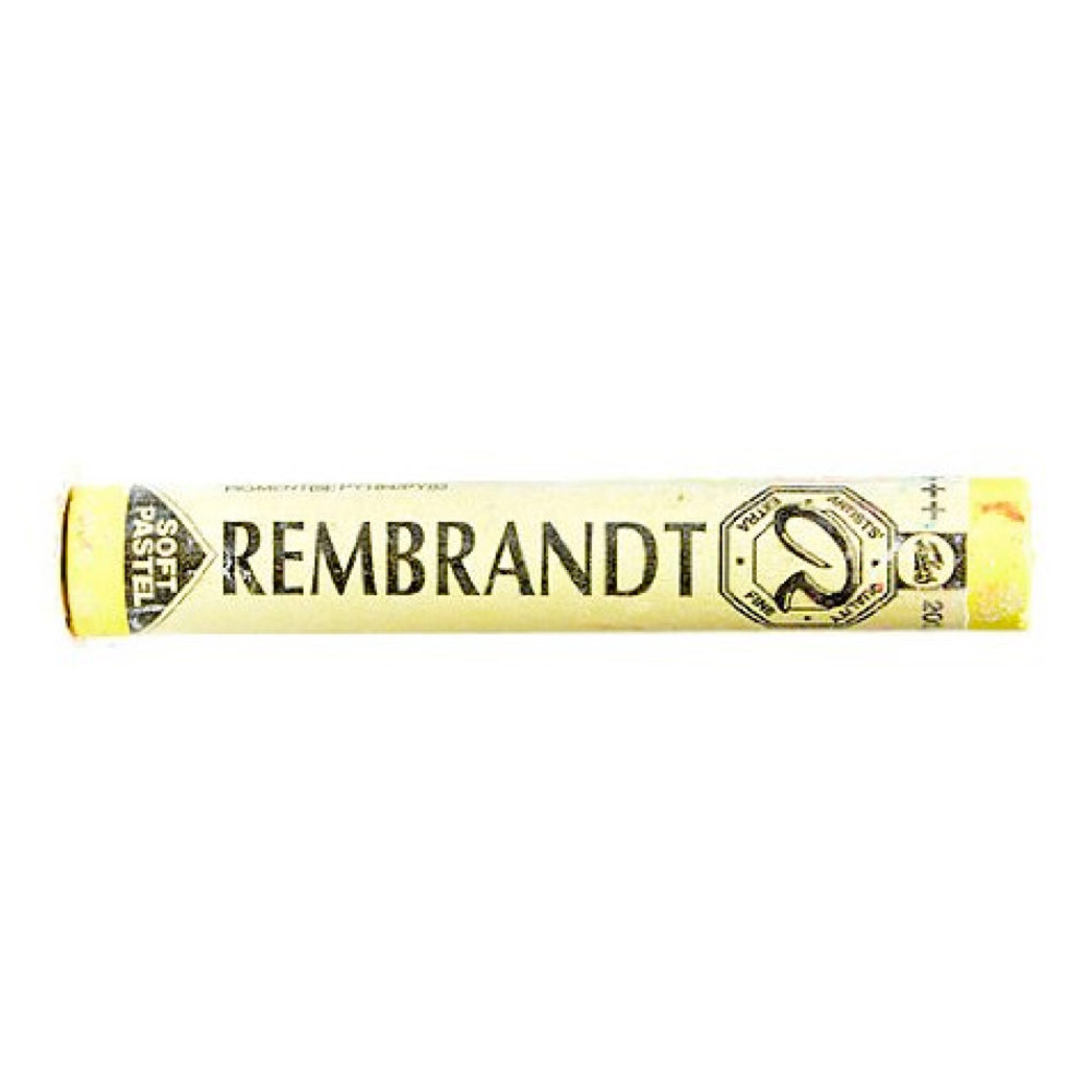 Rembrandt Pastel 201.5 Light Yellow