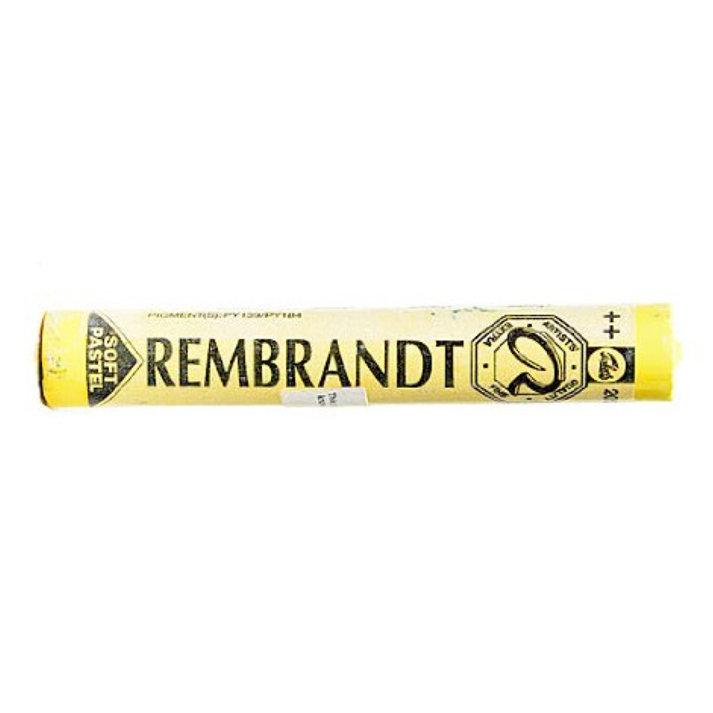 Rembrandt Pastel 202.7 Deep Yellow