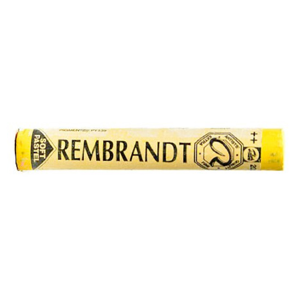 Rembrandt Pastel 202.5 Deep Yellow