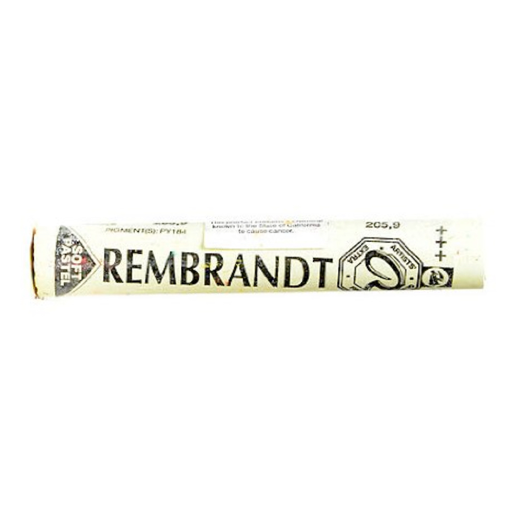 Rembrandt Pastel 205.9 Lemon Yellow