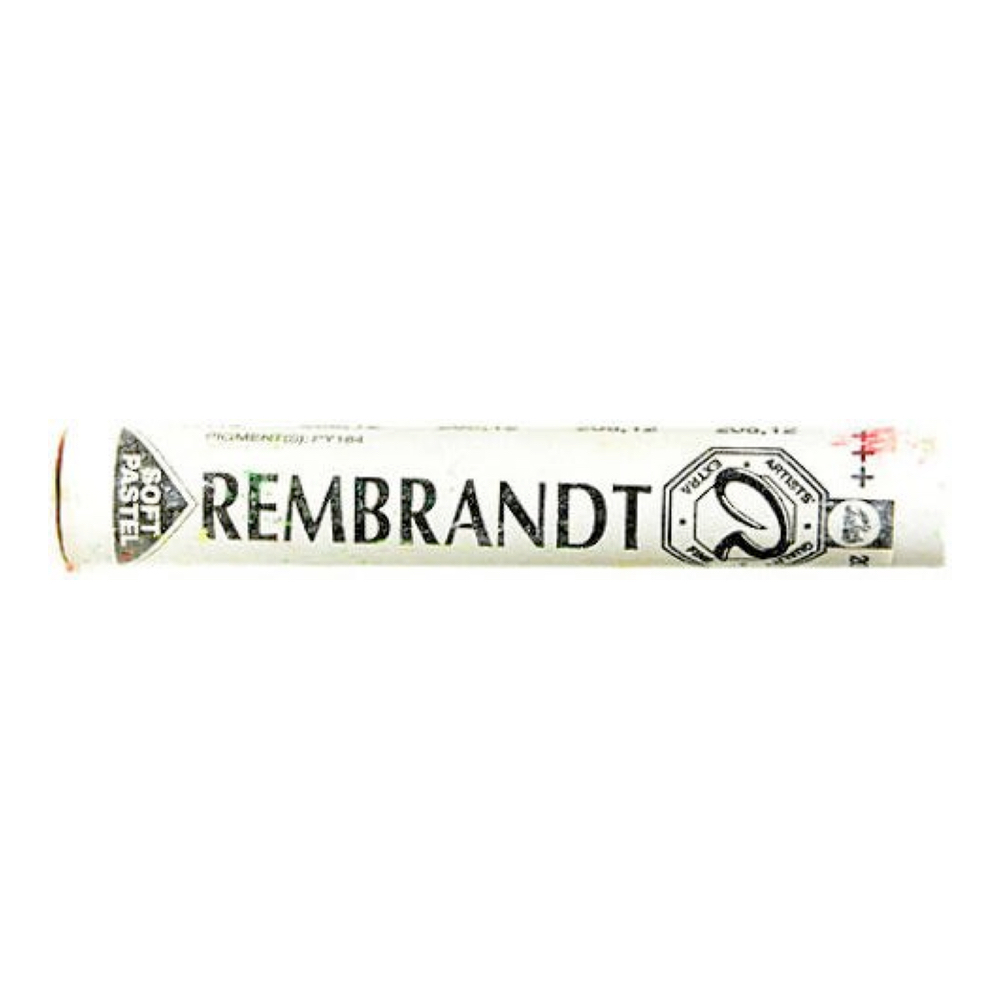 Rembrandt Pastel 205.1 Lemon Yellow