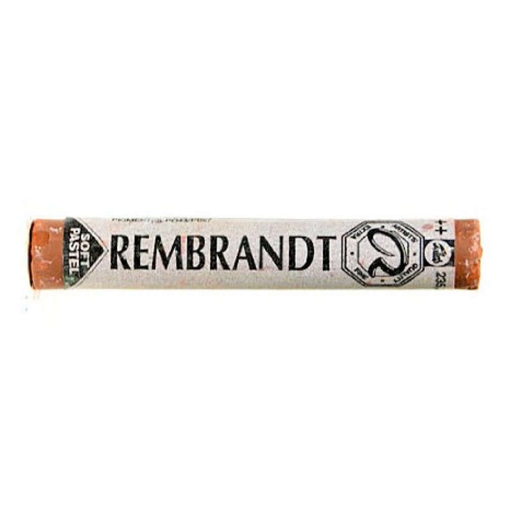 Rembrandt Pastel 235.3 Orange