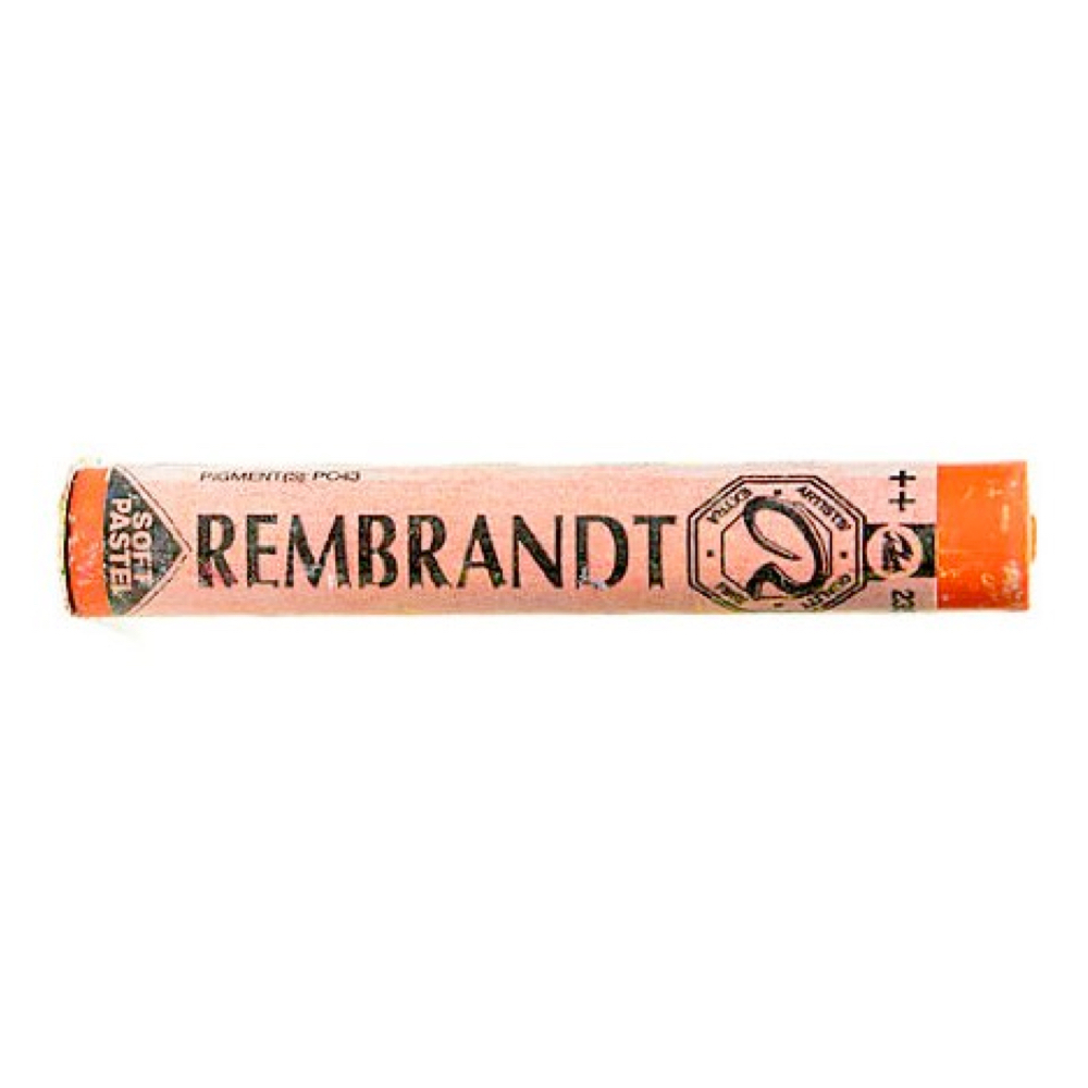 Rembrandt Pastel 235.5 Orange
