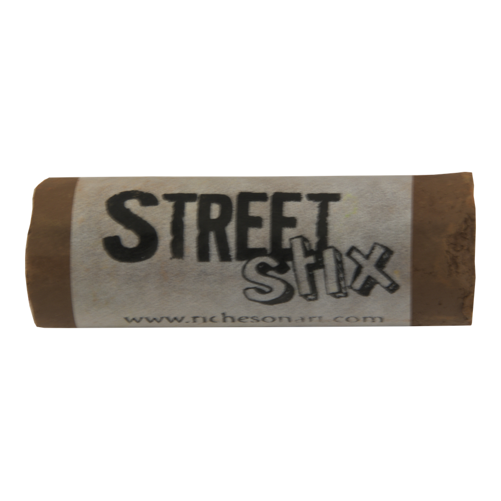 Street Stix: Pavement Pastel #201 Earth