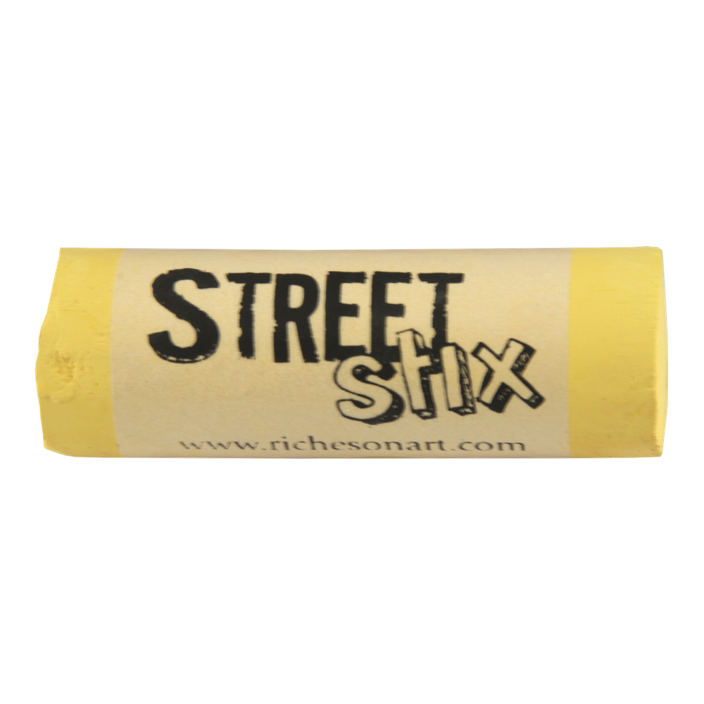 Street Stix: Pavement Pastel #67 Yellow