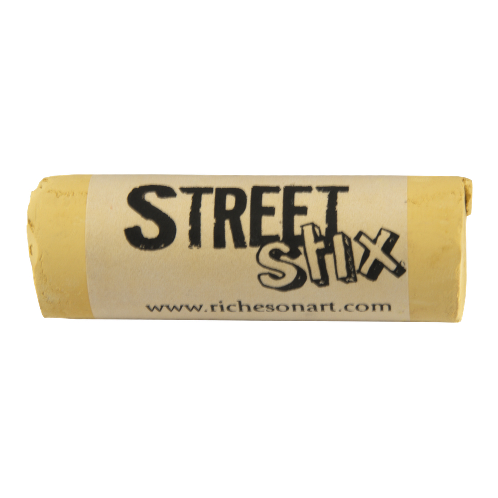 Street Stix: Pavement Pastel #70 Yellow