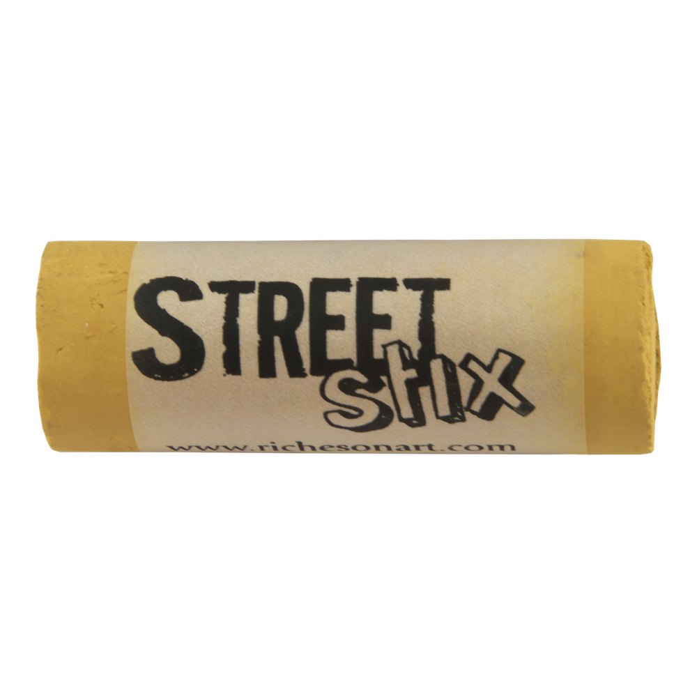 Street Stix: Pavement Pastel #80 Yellow