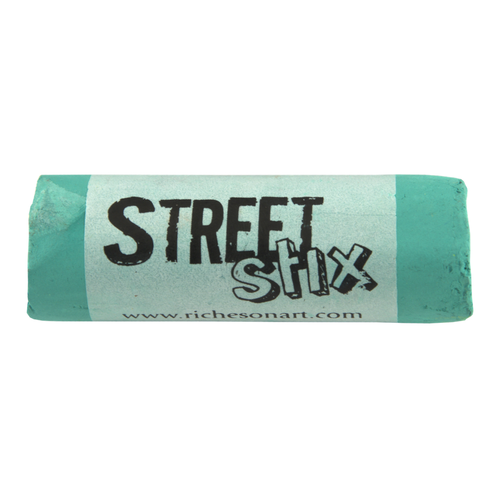 Street Stix: Pavement Pastel #2 Green