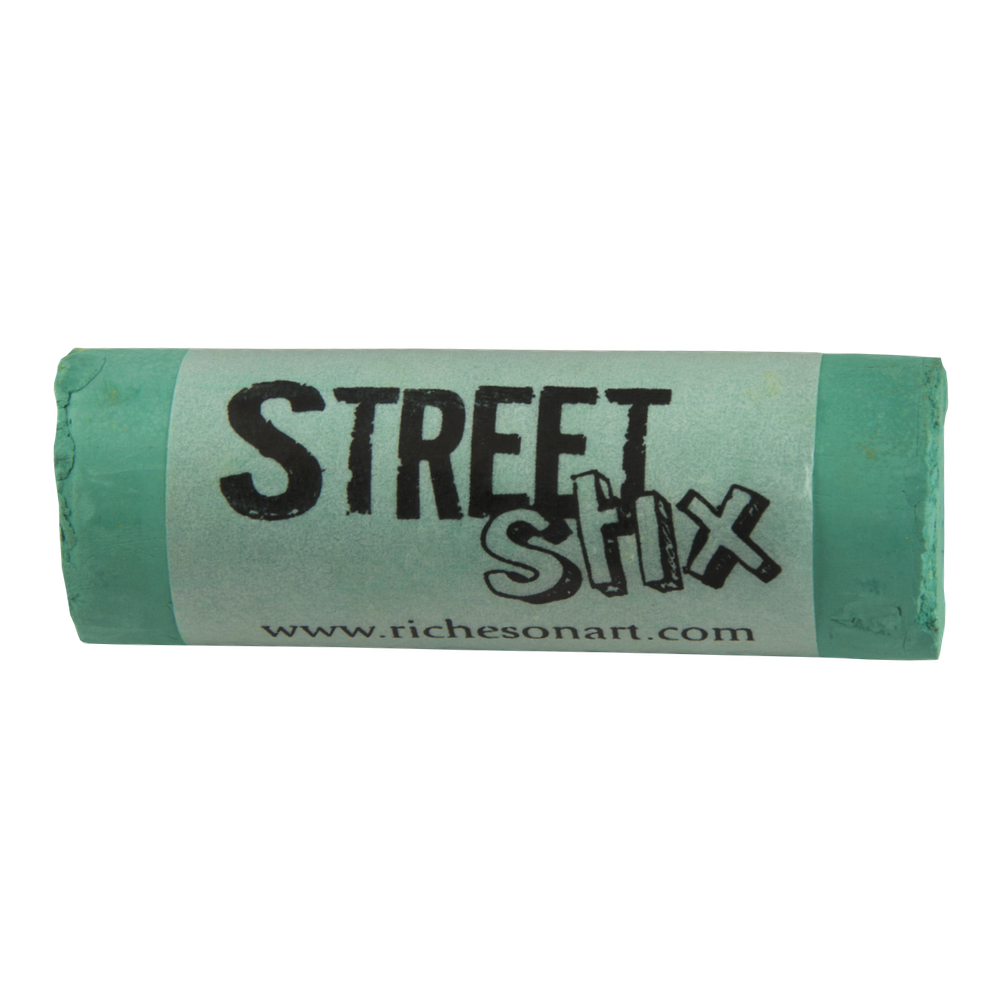 Street Stix: Pavement Pastel #10 Green
