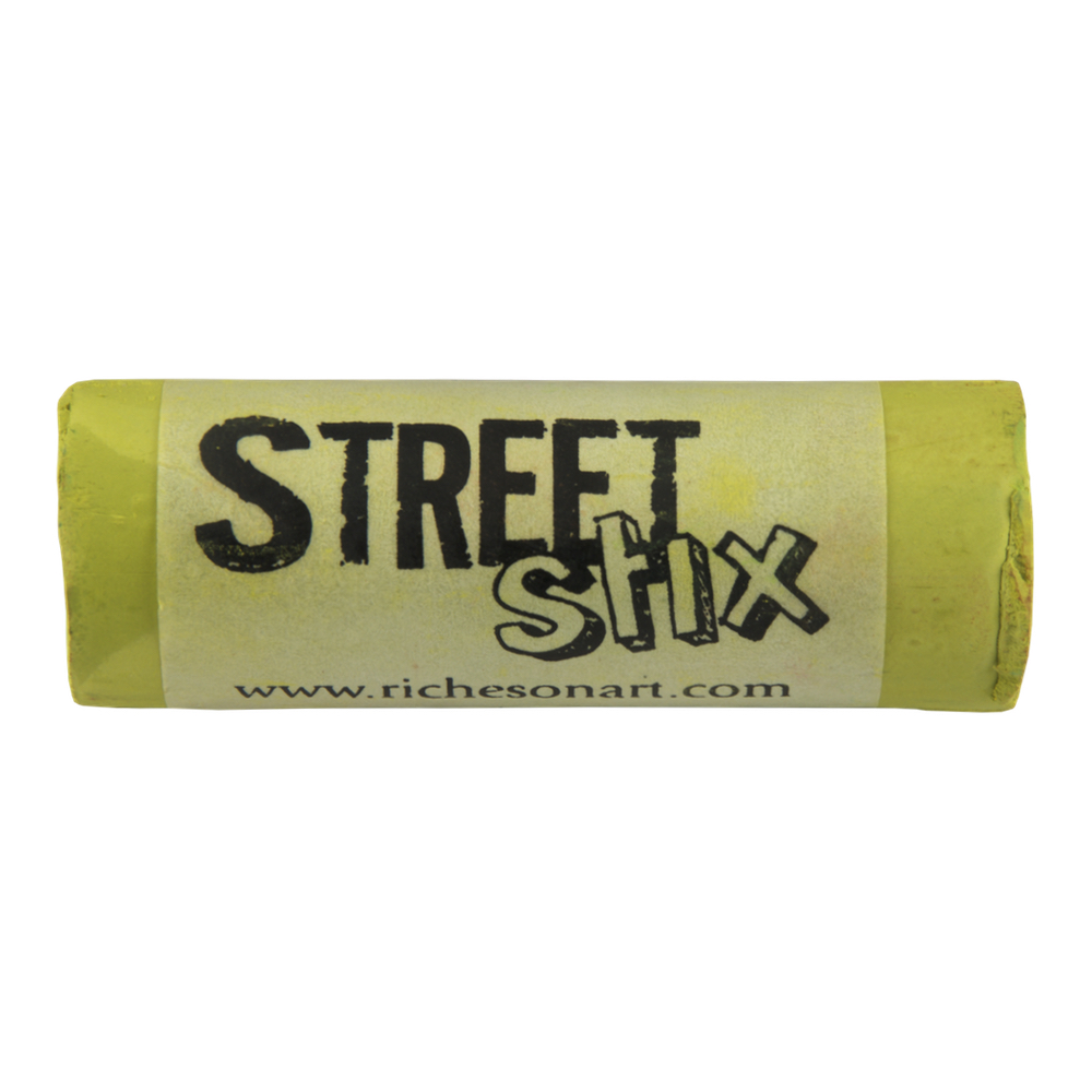 Street Stix: Pavement Pastel #11 Green
