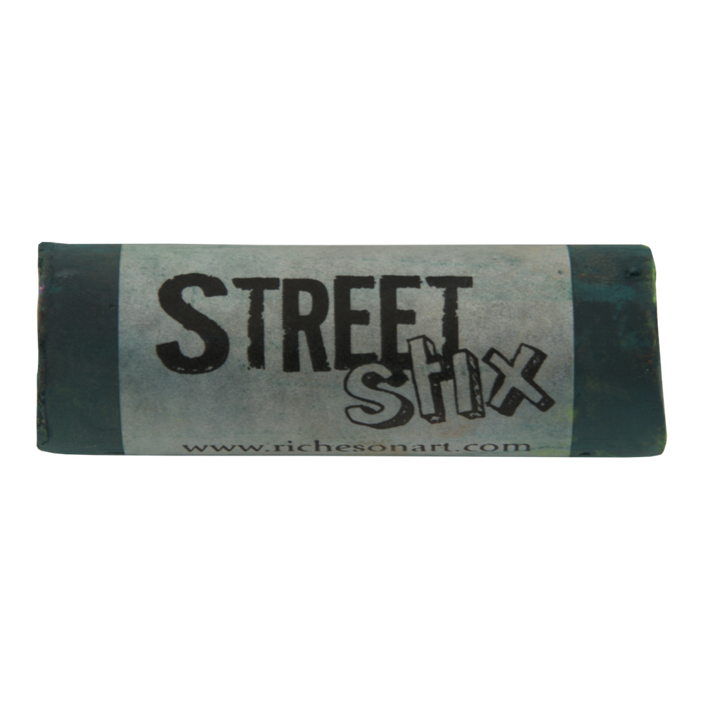 Street Stix: Pavement Pastel #14 Green