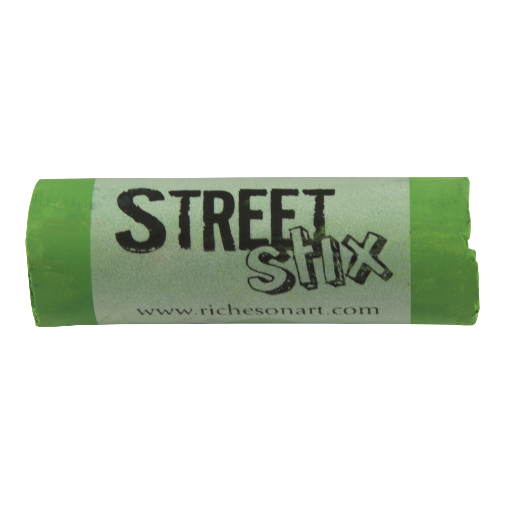 Street Stix: Pavement Pastel #21 Green